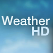 APP OF THE DAY - Weather HD - photo 1