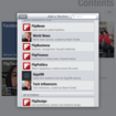 APP OF THE DAY: Flipboard (iPad) - photo 7
