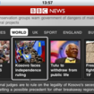 VIDEO: BBC News app bullets-in to the App Store - photo 2