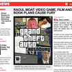 Daily Star apologises for Raoul Moat Grand Theft Auto cock-up - photo 1