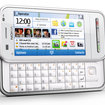 Nokia C6 available unlocked - photo 2