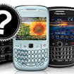 BlackBerry: Which handset to go for? - photo 1