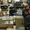 Marshsall amps and how they're made - photo 4