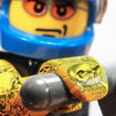 Lego minifigs get dark makeover - photo 1