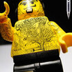 Lego minifigs get dark makeover - photo 5