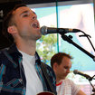 Carphone Warehouse celebrates Music Anywhere with The Hoosiers - photo 7