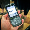 BlackBerry Torch hands-on - photo 6