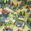 Age of Empires Online to take on Farmville - photo 4