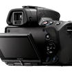 New Sony Alpha cameras almost here, as official pics spied - photo 4