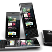 Windows Phone 7 launch phones: The complete rumoured line-up - photo 2