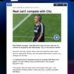 APP OF THE DAY: Sky Sports News (iPhone & iPad) - photo 6