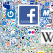 Infographic: The most popular websites - can you spot your favourite? - photo 1