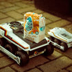 Bigtrak vs Bigtrak Jr - photo 4