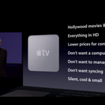 Apple unveils revamped Apple TV - photo 1