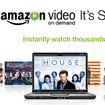 Amazon plots streaming video subscription service - photo 1
