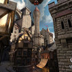 APP OF THE DAY - Epic Citadel (iPhone/iPad) - photo 1