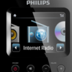 Philips Streamium Wireless Micro Hifi system streams in - photo 1
