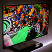 LG 31-inch OLED is both big and thin   - photo 4