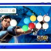 Spinning Bird Kicks ahoy with Mad Catz's Chun-Li controller - photo 2