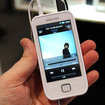 Samsung Galaxy Player 50 hands-on - photo 3