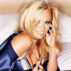 Nokia N8 offers you a bedroom scene with Pamela Anderson - photo 1