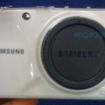 Samsung NX100: More shots emerge - photo 2