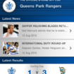 APP OF THE DAY: Football League - Official Clubs' App (iPhone) - photo 2