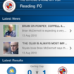 APP OF THE DAY: Football League - Official Clubs' App (iPhone) - photo 4