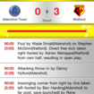 APP OF THE DAY: Football League - Official Clubs' App (iPhone) - photo 6