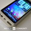 HTC Desire: Software patch available and white version to hit UK - photo 1