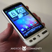 HTC Desire: Software patch available and white version to hit UK - photo 2