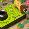 Pentax Optio NB1000 offers LEGO-style customisation - photo 2