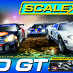 Scalextric gets serious with Digital Pro GT - photo 2