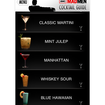 APP OF THE DAY: Mad Men Cocktail Culture (iPhone) - photo 2