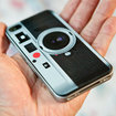Leica Look-Alike Skin for the iPhone 4   - photo 1