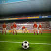 APP OF THE DAY - Flick Kick Football (iPhone) - photo 2