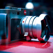 Leica M9 Titanium hands-on - photo 2