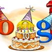 Google's birthday Doodles - the pictures that got them to 12 - photo 7