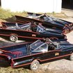 Kapow: Batmobile - yours for £95k - photo 2