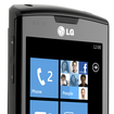 LG Optimus 7: The world's first (official) Windows Phone 7 device - photo 2