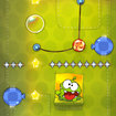 APP OF THE DAY - Cut the Rope (iPhone) - photo 2
