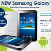 Samsung Galaxy Tab: £70 cheaper at the Carphone Warehouse - photo 2