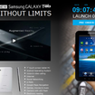 Tesco touts the Samsung Galaxy Tab - photo 2
