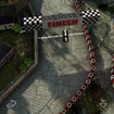 APP OF THE DAY - Reckless Racing HD (iPad) - photo 5