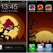 Angry Birds wallpapers crashing onto your iPhone - photo 2