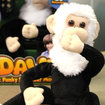Dave the Funky Monkey - Top kidult toy for Christmas? - photo 5