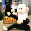 Dave the Funky Monkey - Top kidult toy for Christmas? - photo 7