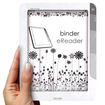 Sagem Binder signs up for the ebook reader revolution - photo 2