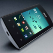 Acer Liquid Metal: The latest heavyweight Froyo handset - photo 1