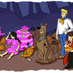 Scooby Doo Google Doodle... - photo 1